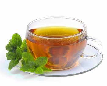 About Herbal Tea
