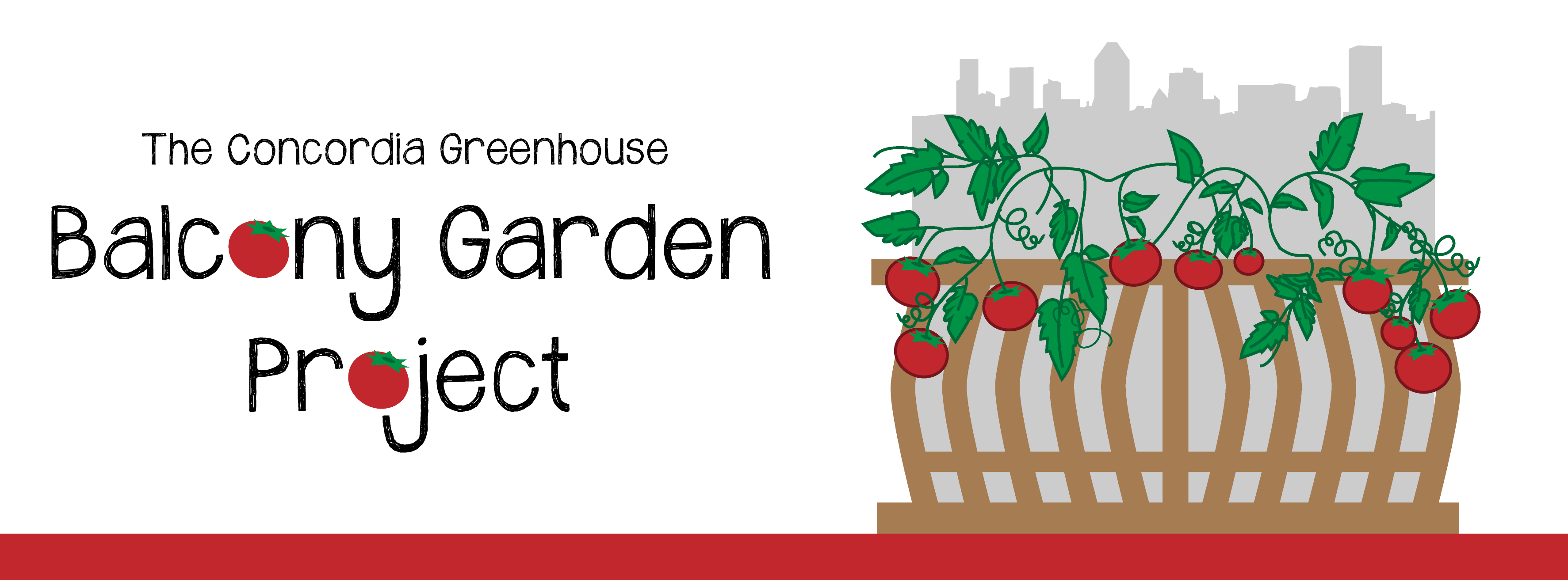 Self Watering Systems The Concordia Greenhouse